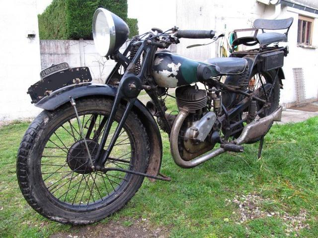 Peugeot P111 1932  595724782