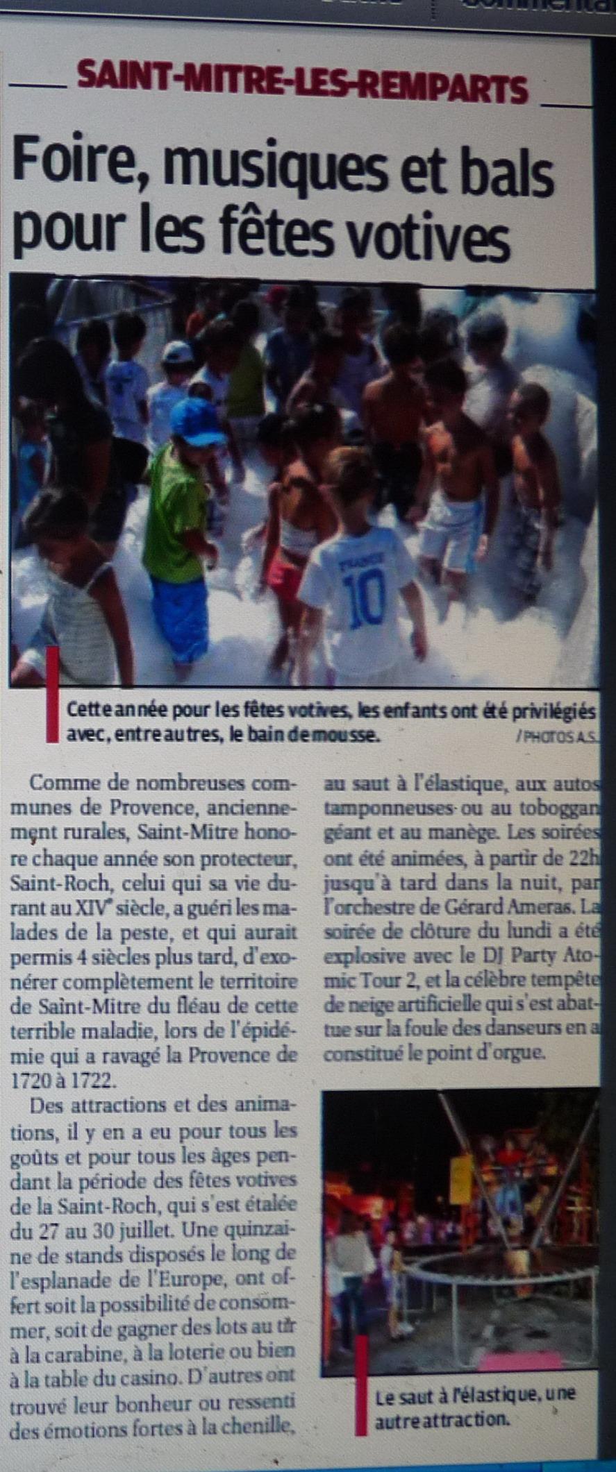 FC Saint-Mitre  LES REMPARTS :: PHB  - Page 2 596119Photo033