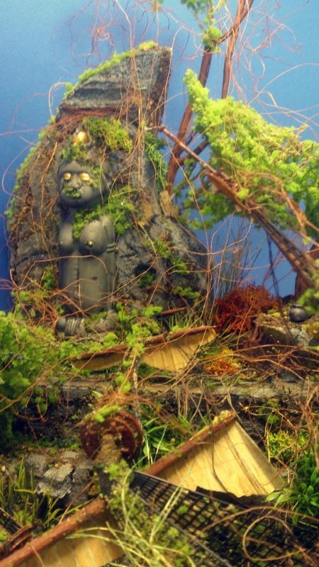 Dio : L'île Maudite Aprak-Shar par lewai01 596273DSC1233