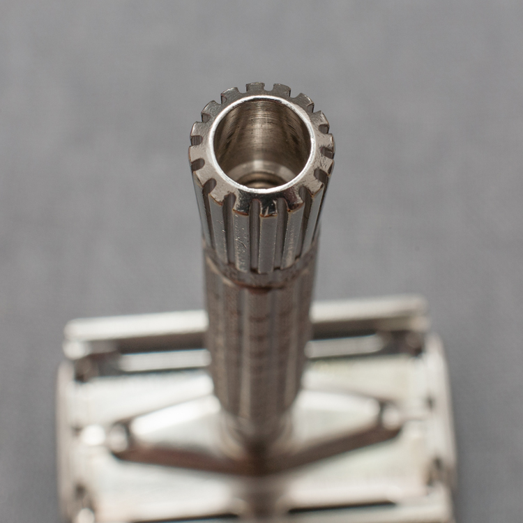 restauration - Restauration/nettoyage Gillette FlareTip (sans démontage) 597021Final5sur6
