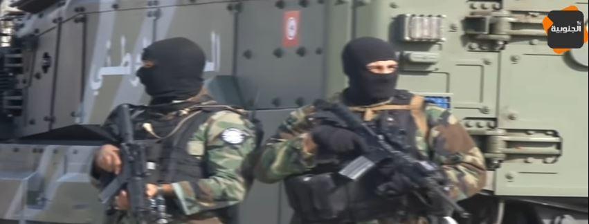 Armée Tunisienne / Tunisian Armed Forces / القوات المسلحة التونسية - Page 8 597461803