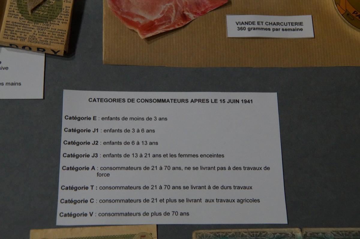 [ Histoire et histoires ] Musée de la résistance et du combattant à Montauban 597645DSC07551