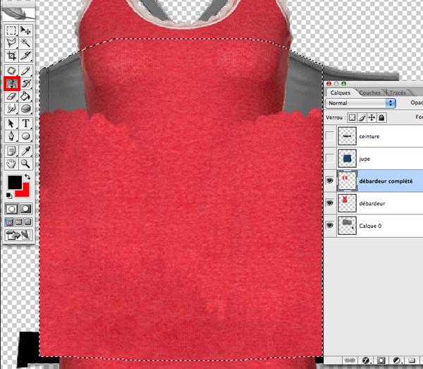 [Débutant] Créez vos vêtements - Partie III - Créez avec Photoshop  597673figure15delise2