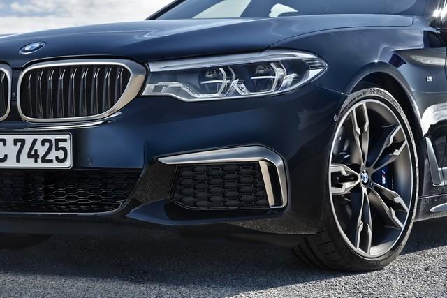 La nouvelle BMW M550i xDrive 598496P90244773highResthenewbmwm550ixd