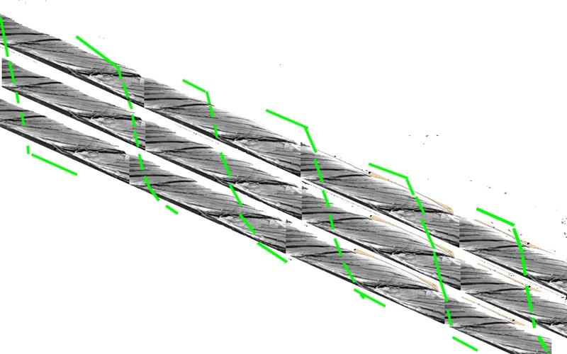 Quel type de fil et de matière pour les cordages 598664retors2