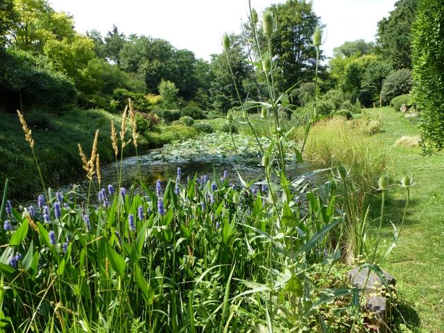 (26) Jardin Zen d'Erik Borja - Beaumont Monteux 599383P1020215