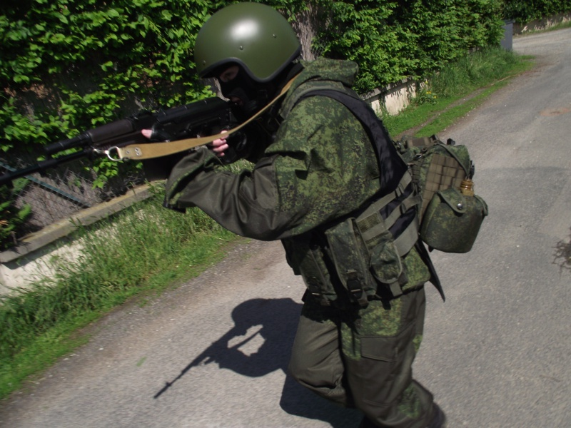 Russe Force spéciales 600172DSCF2835