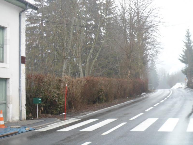 L'histoire des routes. 600361III