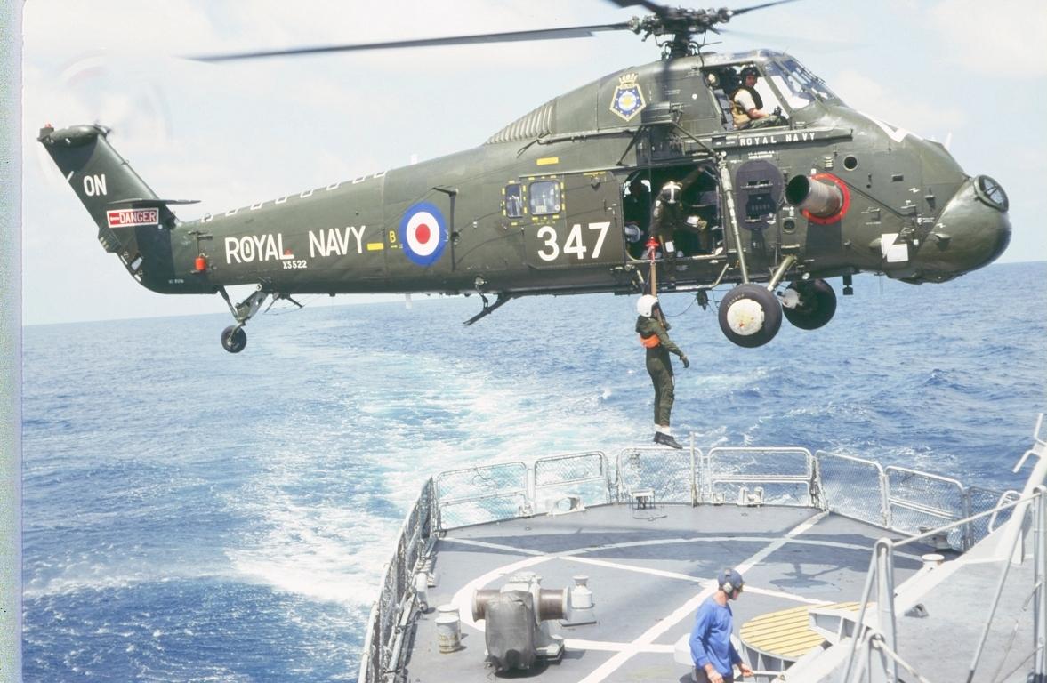 [Aéronavale divers] Où sont passés nos hélicos HSS1 ? - Page 11 60059265790034FILEminimizer