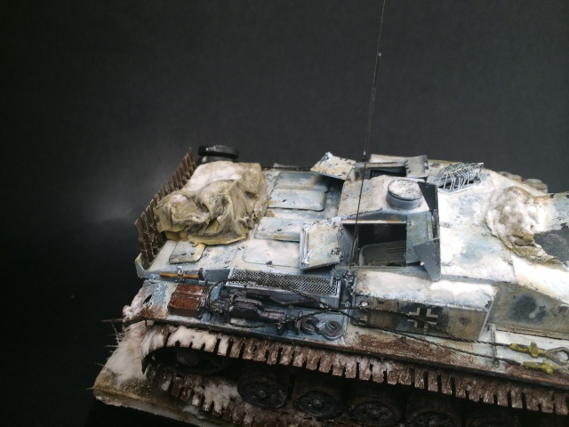 Stug.III Ausf.F/8 late production Dragon 1/35 - Page 2 600773IMG3190