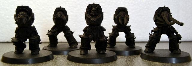 [CDA] Les marines du Chaos de Nalhutta 600811012