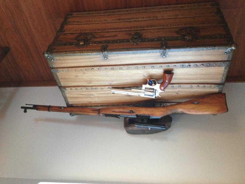 HELP -- Où trouver un Ruger Super Redhawk en .454 Casull - Page 2 601129image829