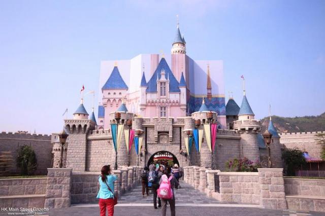 [Hong Kong Disneyland Resort] Le Resort en général - le coin des petites infos 601315sb1