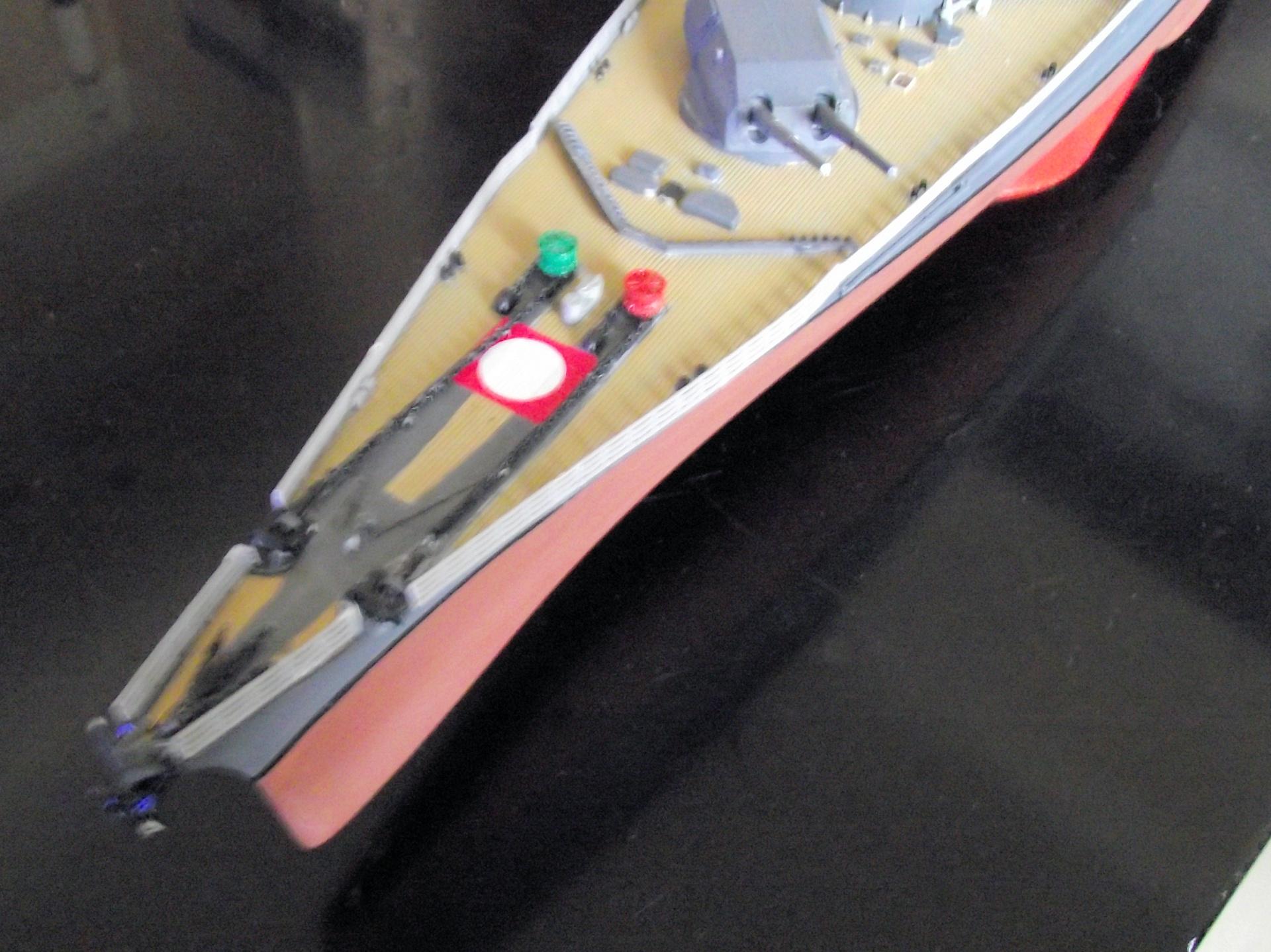Tirpitz Revell au 1x350 avec PE - Page 2 601393TirpitzRevell1x35037