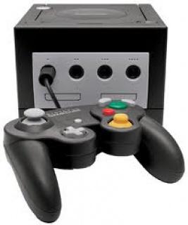 La Gamecube 601543gcnoir