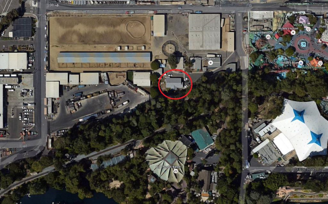 [Disneyland Park] Star Wars: Galaxy's Edge (31 mai 2019) - Page 5 601634w32