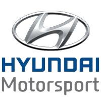 Rallye du Mexique Hyundai Motorsport au pied du podium 602434hyundaimotorsport