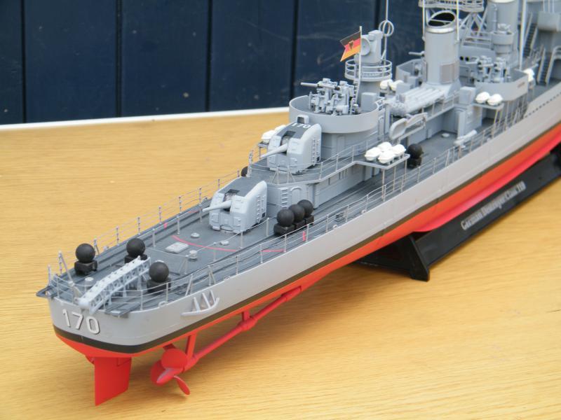 Destroyer Fletcher-Class au 1/144 60315620110723bartjeanjvido0207