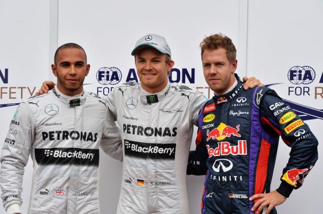 F1 GP de Monaco 2013 : (essais libres-1-2-3-Qualifications) 6031962013LewisHamiltonNicoRosbergSebastianVettel