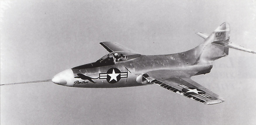 GRUMMAN F9F PANTHER  603210XF9F_3