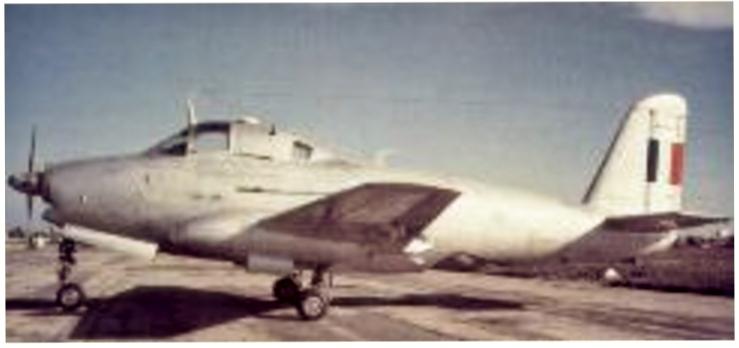 [La spécialité de...] Mécanicien aéronautique (Sujet unique) 603352AlizProto2