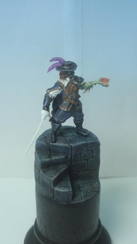 Les réalisations de Pepito (nouveau projet : diorama dans un marécage) - Page 2 605384D36