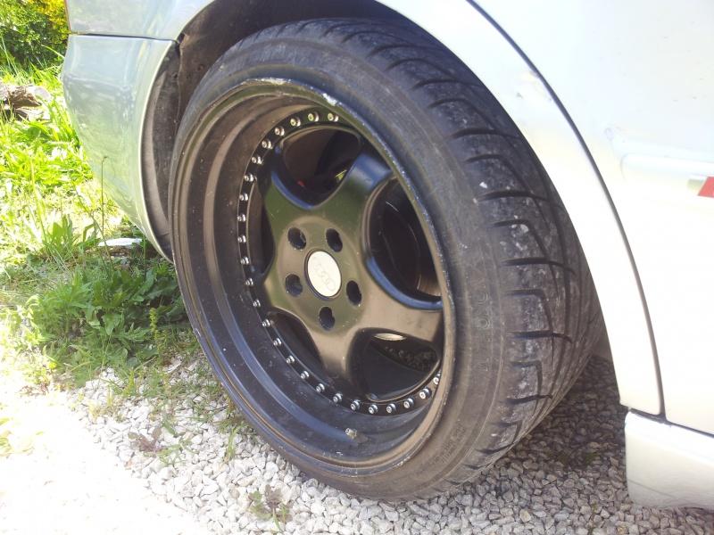 [Audi A4 B5 tdi 110]Mon Ptit T'audi N'a 4 606308FBIMG13685343806679697