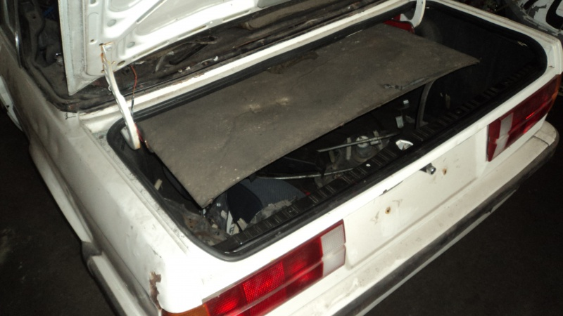 Mon BMW 323i E30  BAUR 606374DSC03538
