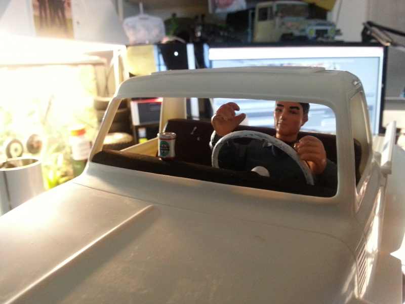 Ford 100 scale 60671520150504095437