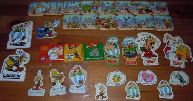 Astérix : ma collection, ma passion 60709432d