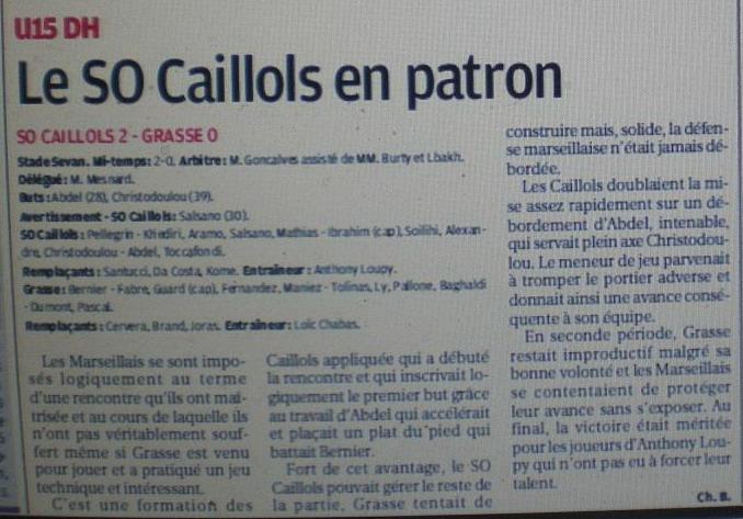 S O LES CAILLOLS - Page 2 607778IMGP7208