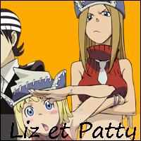 [MANGA/ANIME] Soul Eater 608251LizetPatty