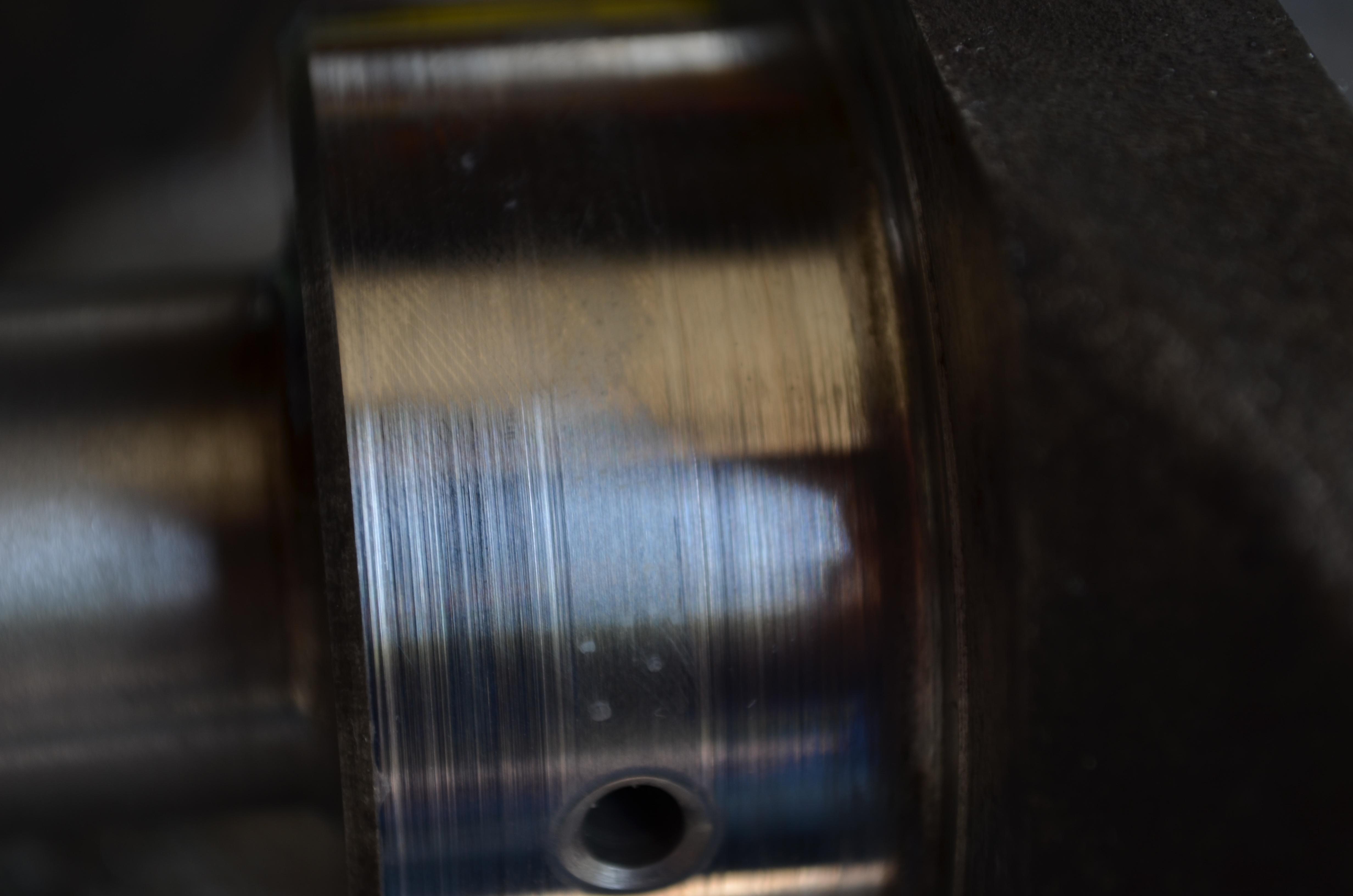 Réfection 1300 + ratés moteur..... - Page 2 608627DSC0025