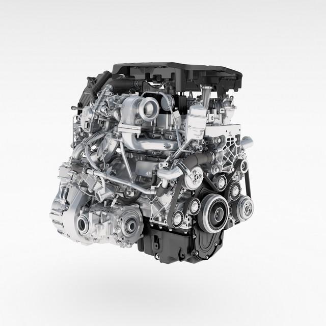 Le Land Rover Discovery Sport Reçoit Les Moteurs Diesel Ingenium 609261CGIENGINERENDERSTILL