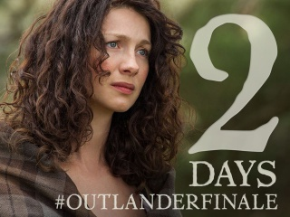 Adaptation cinématographique de Outlander (Le Chardon et le Tartan) de Diana Gabaldon - Page 39 6093852Jours