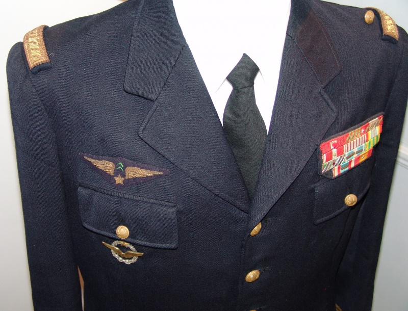 armee de l air - Aviation - Armée de l'air française de 1945 à 1962 609699DSC00436