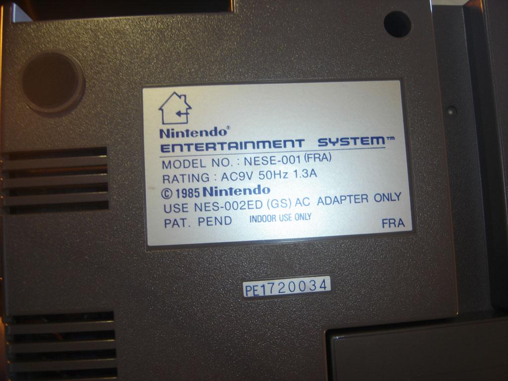 Besoin d'un pro NES.... 609740nes
