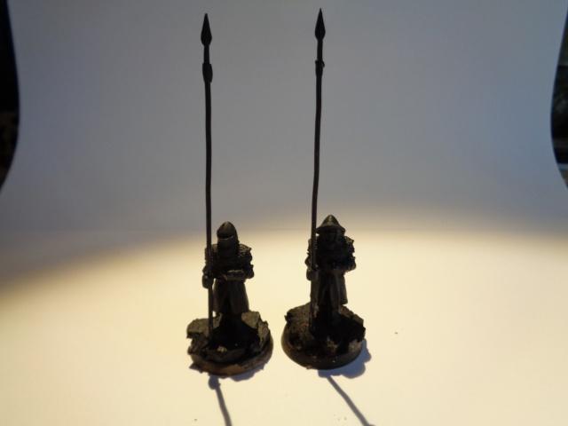 [Conversion] Figurines SdA ==> GoT : armée Stark 609944DSC00497