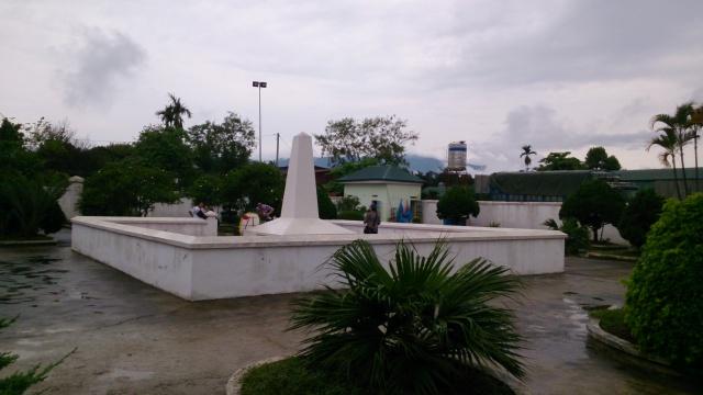 Tourisme historique à Dien Bien Phu 610387DSC9881
