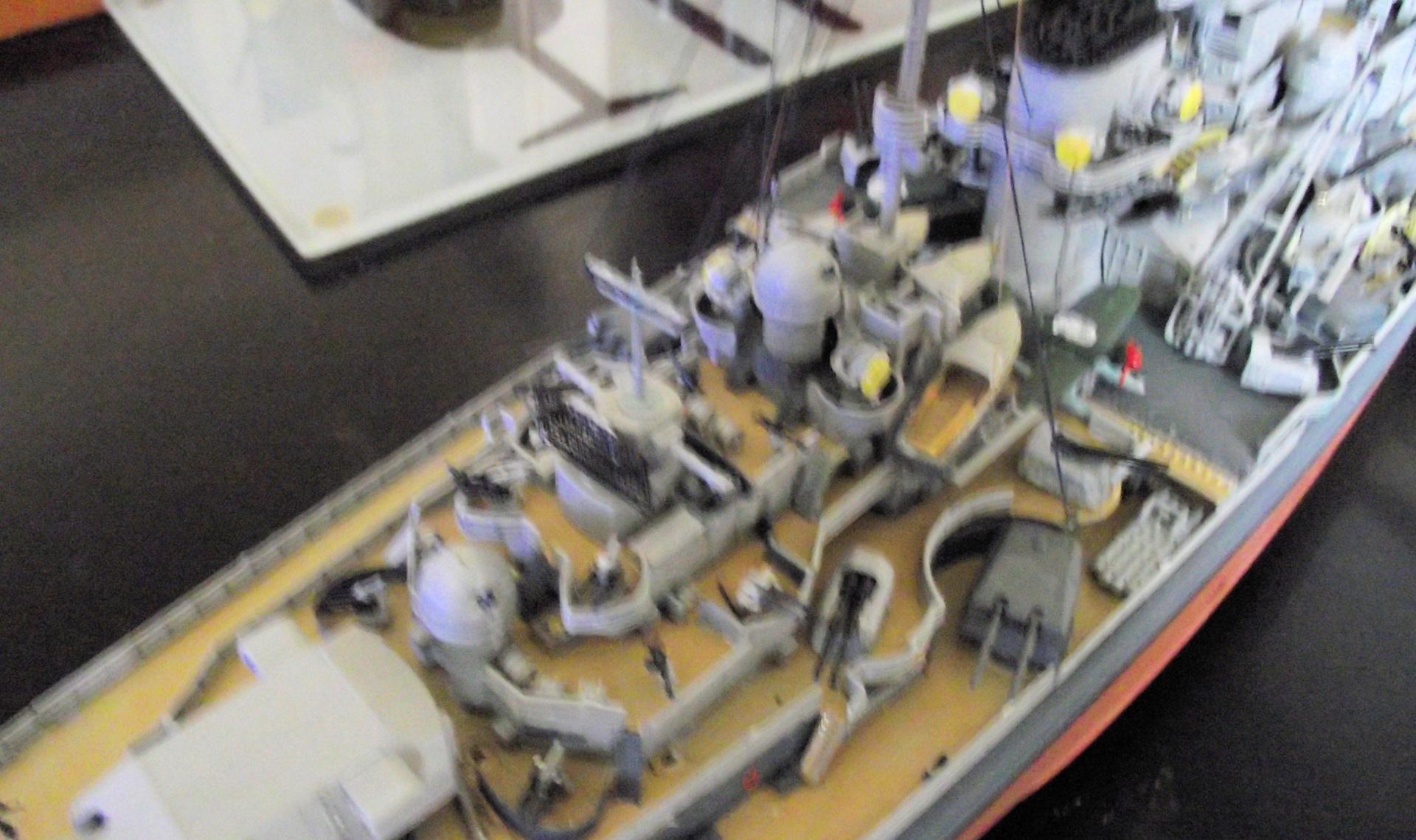Tirpitz Revell au 1x350 avec PE - Page 2 610735TirpitzRevell1x35029