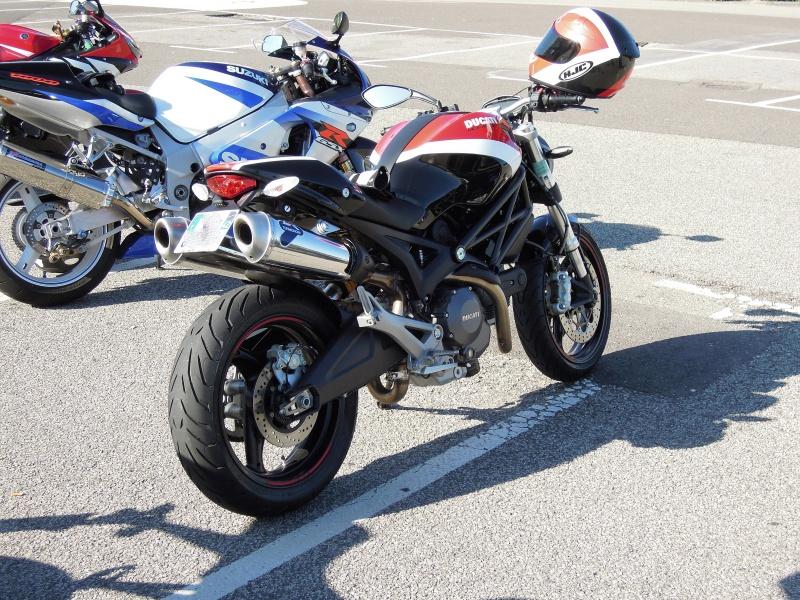 Ducati Monster 696 611704DSCN04622