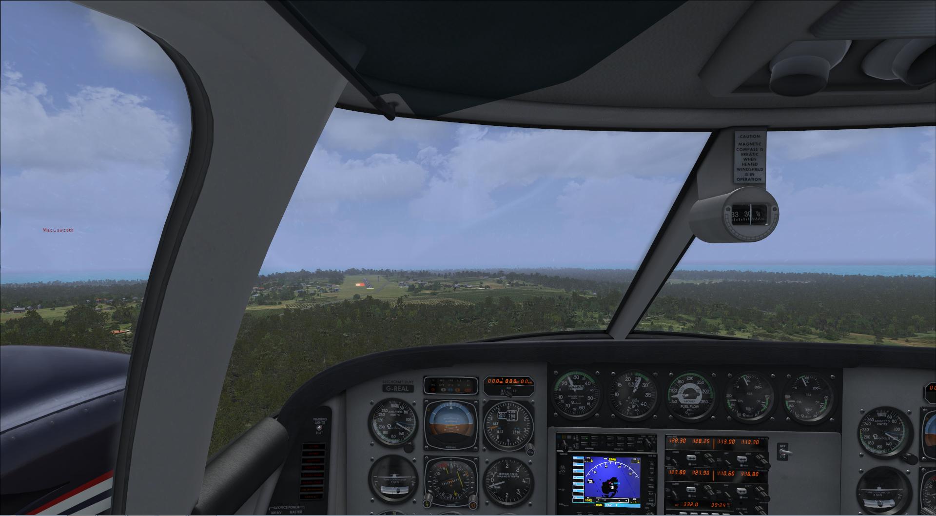vol shag pilote de brousse  6118792014427145120702