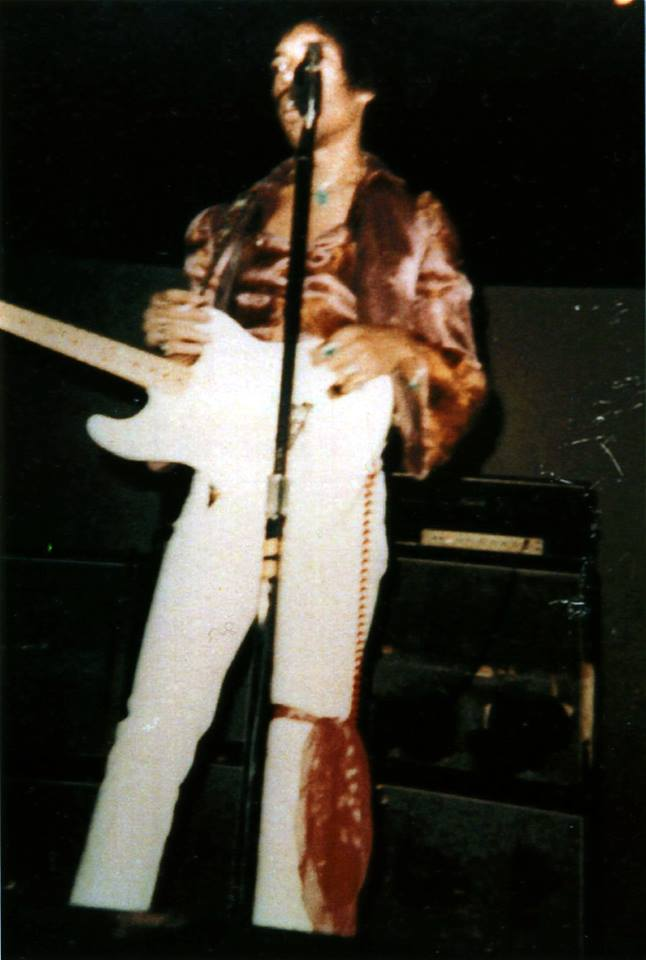 Jacksonville Coliseum : 22 novembre 1968 61348719681122Jacksonville310n
