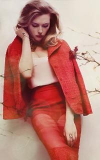 Scarlett Johansson #020 avatars 200*320 pixels 613603scarlett1