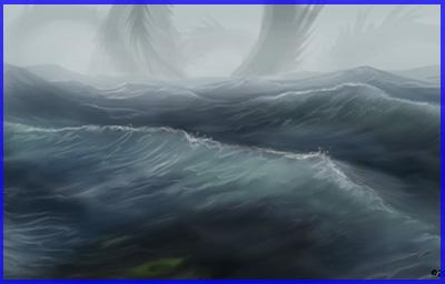 Description des Lieux et monstres présents 613745Mersmaudites