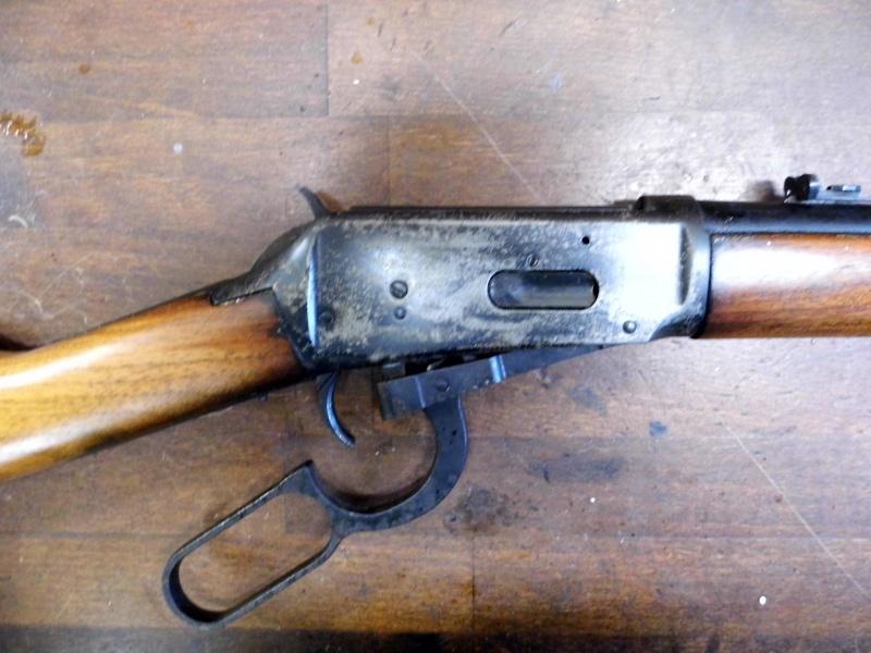 La Winchester de Bouffaleau Grill 613753DSCI1639