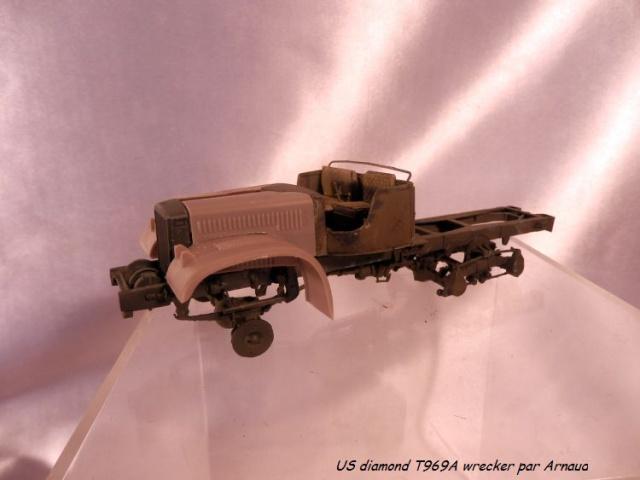 US Diamond T969A wrecker (Mirror Models 1/35) - Page 2 614253P1160028