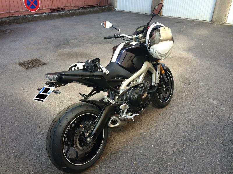 Photos de toutes les Yamaha MT-09 du forum ! :) 614260YRider57