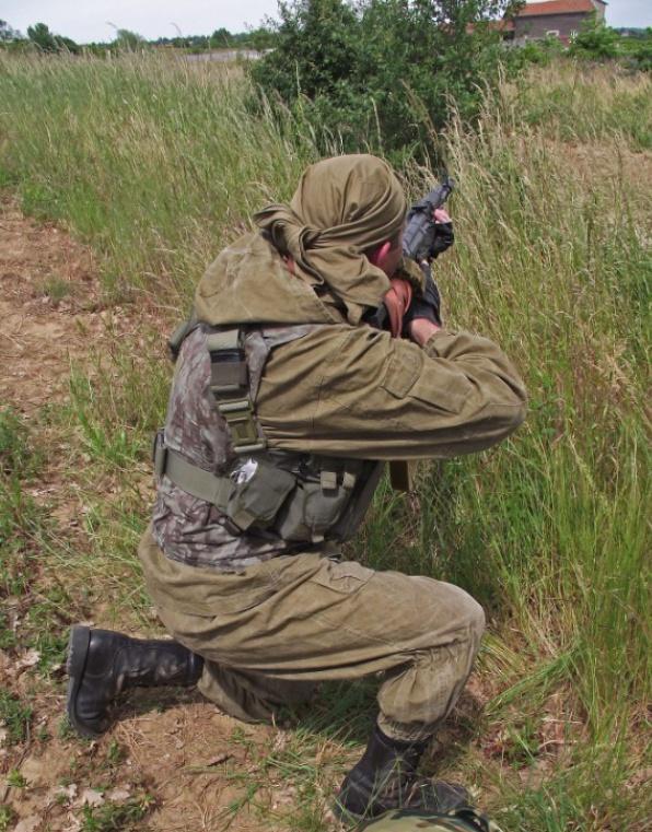 SPETSNAZ GRU Chechnya 1999 61477820140526173802