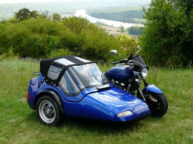 MON SIDE-CAR 1400GSX+EML GT 2001 615313288275002